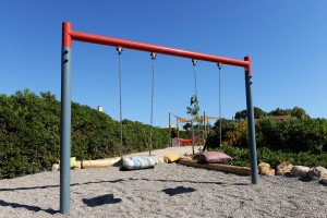 10.20 Childrens swing